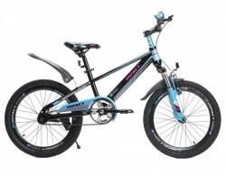"Cubo Impact 20"" Bicikl Blue ( BCK0406 )"