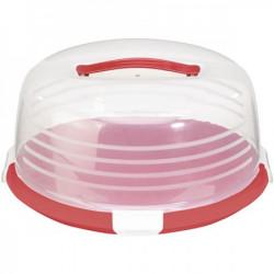 Curver kutija za tortu okrugla ( CU 00416-472 )