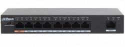 Dahua Switch PFS3009-8ET1GT-96 LAN 9-Port 10/100/1000M Gigabit POE Switch