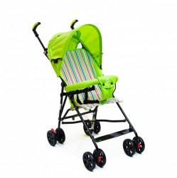 Dečija kišobran kolica thema baby line 1260 zelena (TS-1260)