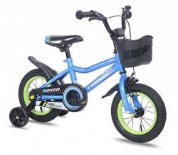 "Dečiji bicikl BOXER 12"" plava ( 650128 )"