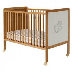 Dečiji krevetić happy natur ( 034 )