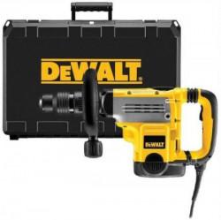 DeWalt D25871K elektro pneumatski čekić - štemerica 1400W