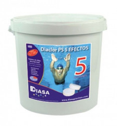 Diasa Multi action 5 kg tbl 200g 5 u 1 ( 21355 )