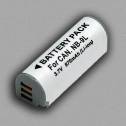 Digi Power NB-9L Li-Ion zamena za CANON bateriju NB-9L ( 561 )