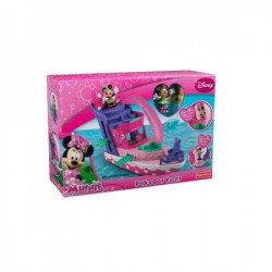 Disney Minnie jahta set Y1897 ( 14728 )