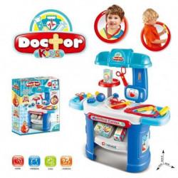 Doktor set - Medical Centar ( 930276 )