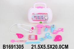 Dr.set kofer Rosi 21x5x20 ( 1691305 )