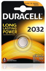 Duracell baterija Coin LM2032 ( DURACELL COIN LM2032 )