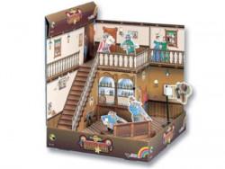 Edison giocattoli dodge city ( EG02955 )
