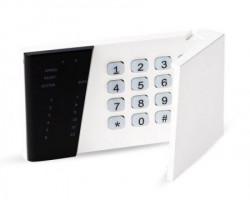 Eldes EKB3 LED numerička tastatura bela