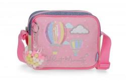 Enso torba na rame pink ( 90.357.21 )