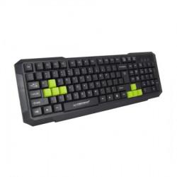 Esperanza egk102g tastatura gaming usb