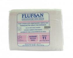 Flufsan pelene za odrasle Small do 40kg 15 KOM ( 0306002 )
