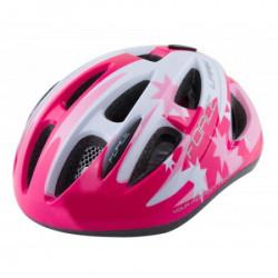 Force kaciga force lark roze/bela s ( 902210 )