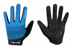 Force rukavice letnje mtb swipe plave - xxl ( 905728-XXL )