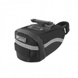 Force torbica ispod sedišta force ride klick, crna s ( 896144 )