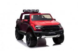 Ford Ranger RAPTOR 4x4 Licencirani Dvosed sa kožnim sedištima i mekim gumama - Crveni
