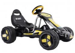 Formula na pedale 404 za decu - Crna