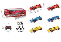 Formula R/C 1:18 ( 11/56151 )