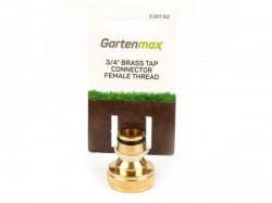 "Gardenmax adapter za slavinu 3/4"" - mesing ( 0301152 )"