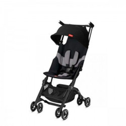 "GB kolica ""Pockit Y"" Black,6m+ ( 108315 )"