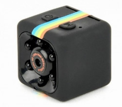 Gembird action camera BCAM-01 HD BODY KAMERA+MIKROFON HD1080P ( BCAM01 )