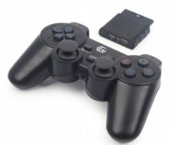 Gembird bezicni gamepad sa dvostrukom vibracijom, PS2 / PS3 / PC (999) JPD-WDV-01