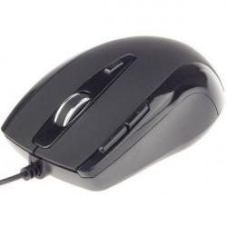 Gembird MUS-GU-01 G-laser USB 400-2400 dpi ( MISGU01 )