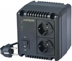 Gembird stabilizator napona AVR 500VA (300W) EG-AVR-0501