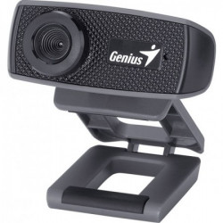 Genius web camera 1000X 720P 30FPS FACECAM + MIC( WCAM1000 )