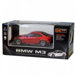 GK RC BMW M3 automobili 1:24 ( GK2405 )