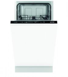 Gorenje GV53110 9kom ugradna mašina za sudove