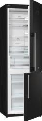 Gorenje NRK61JSY2B kombinovani frižider