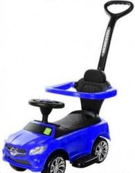 Guralica Auto model 457 sa zvučnim i svetlosnim efektima - Plava