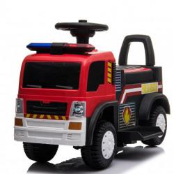 Guralica Vatrogasni kamion na Akumulator sa zvučnim i svetlosnim efektima - Model 268