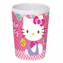Hello Kitty čaša 230 ml ( 33-110000 )
