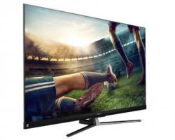 """Hisense 55"""" 55U8QF ULED Smart UHD TV"""