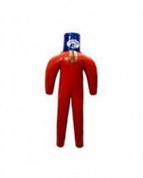 "HJ Samostojeća lutka za borbu i boks sa dve ""noge"" (h-150 cm) ( ls-mq-t150 )"