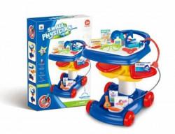 Hk Mini igračka doktorska kolica ( 6190117 )
