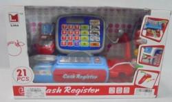 Hk Mini igračka kasa ( A016296 )