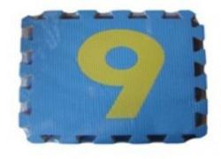 Hk Mini podne puzzle brojevi 10kom ( 6261270 )