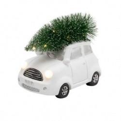 """Home Keramička LED stona dekoracija """"automobil"""" ( KDCA15 )"""