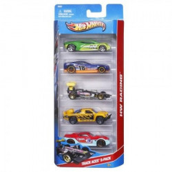 Hot wheels autici 5 u 1 ( MA1806 )