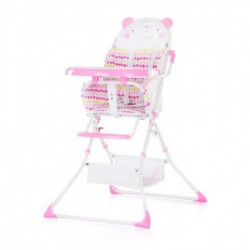 Hranilica chipolino maggy pink bear ( 710064 )