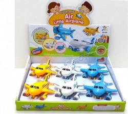Huile toys igračka little airplane ( HT581 )
