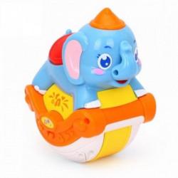Huile toys igračka roly poly slonče ( A017446 )