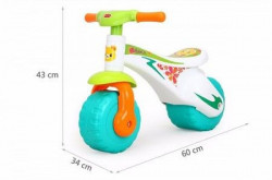 HuiLeToys Igračka Balance sliding bike ( HT2102 )