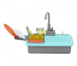Infunbebe igracka sudopera sa posudjem 36m+ ( RP88560 )