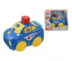 Infunbebe Igracka za bebe auto - police car ( PL7002S )